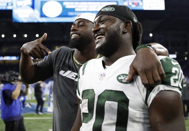 NFL | Denver Broncos (2-2) at New York Jets (1-3)