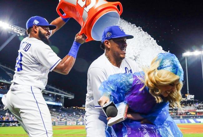 Kansas City Royals vs. Minnesota Twins - 9/14/18 MLB Pick, Odds, and Prediction