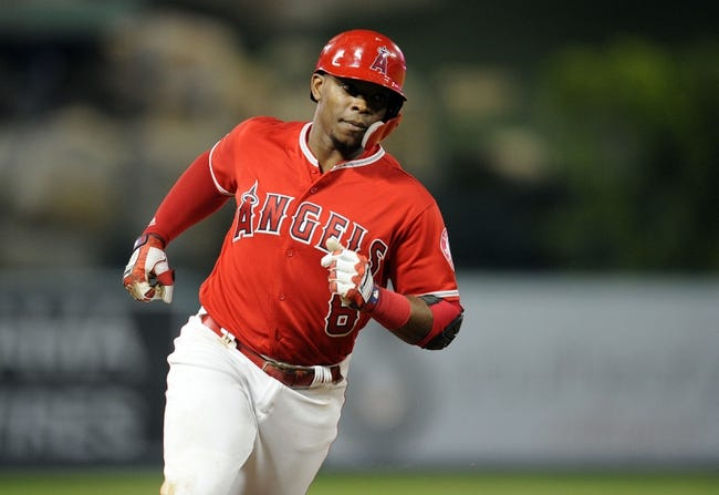 MLB | Seattle Mariners (80-66) at Los Angeles Angels (73-74)