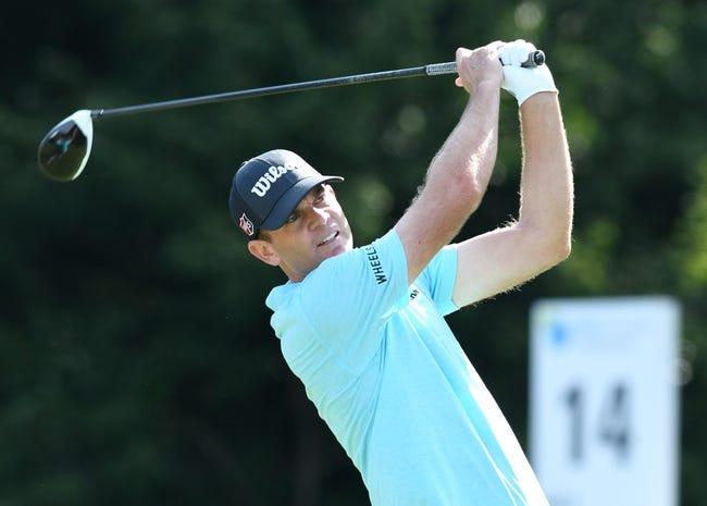 Safeway Open: PGA Golf Pick, Odds, Preview, Predictions, Dark Horses - 10/4/18