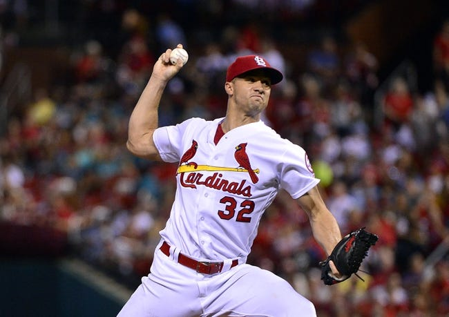 MLB | Los Angeles Dodgers (80-67) at St. Louis Cardinals (81-66)