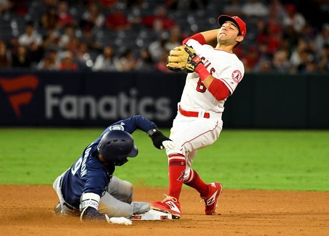Los Angeles Angels vs. Seattle Mariners - 9/15/18 MLB Pick, Odds, and Prediction