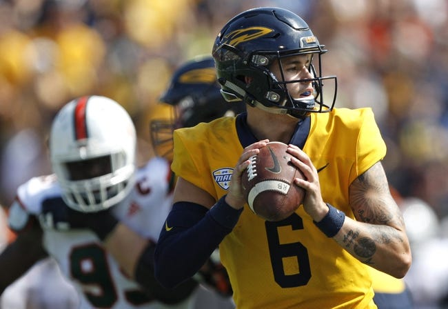 Toledo vs. Bowling Green - 10/6/18 College Football Pick, Odds, and Prediction