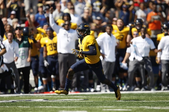 CFB | Toledo Rockets (5-5) at Kent State Golden Flashes (2-8)
