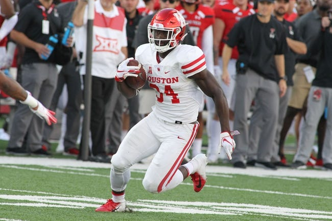 Houston vs. Texas Southern - 9/22/18 College Football Pick, Odds, and Prediction
