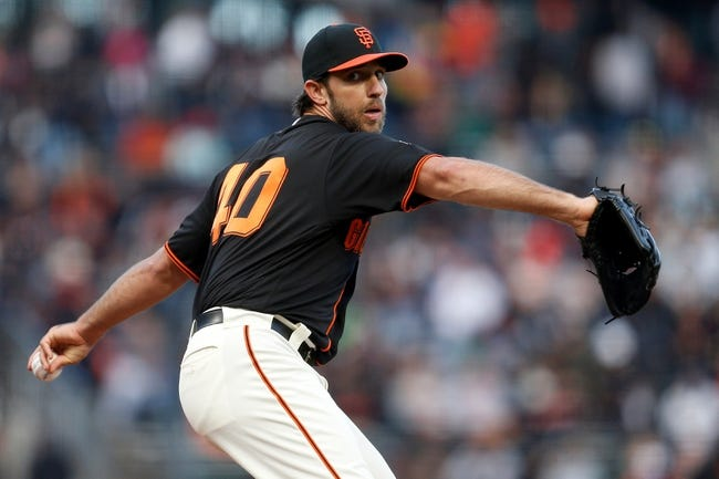 Madison Bumgarner Trade Rumors: Five Teams That Should Trade for Giants Pitcher