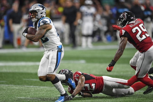 NFL | Atlanta Falcons (5-9) at Carolina Panthers (6-8)