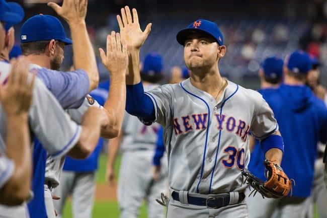Philadelphia Phillies vs. New York Mets - 9/18/18 MLB Pick, Odds, and Prediction