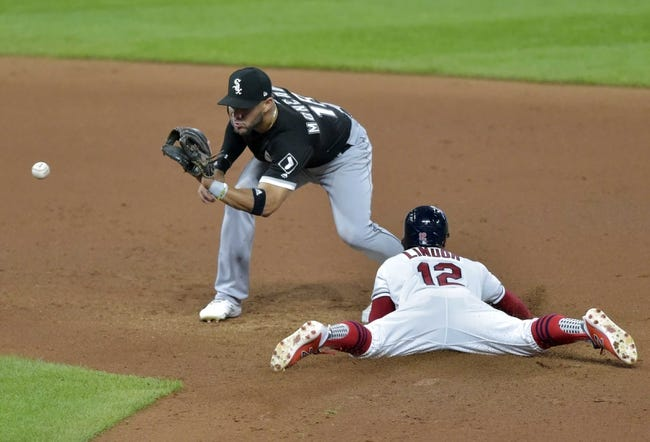 Cleveland Indians vs. Chicago White Sox - 9/19/18 MLB Pick, Odds, and Prediction