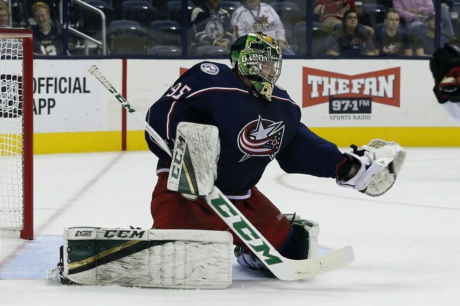 Columbus Blue Jackets vs. Chicago Blackhawks - 10/20/18 NHL Pick, Odds, and Prediction