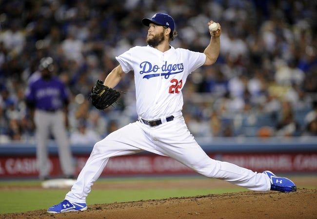 Atlanta Braves at Los Angeles Dodgers - 10/5/18 MLB Pick, Odds, and Prediction