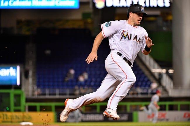 Miami Marlins vs. Cincinnati Reds - 9/21/18 MLB Pick, Odds, and Prediction