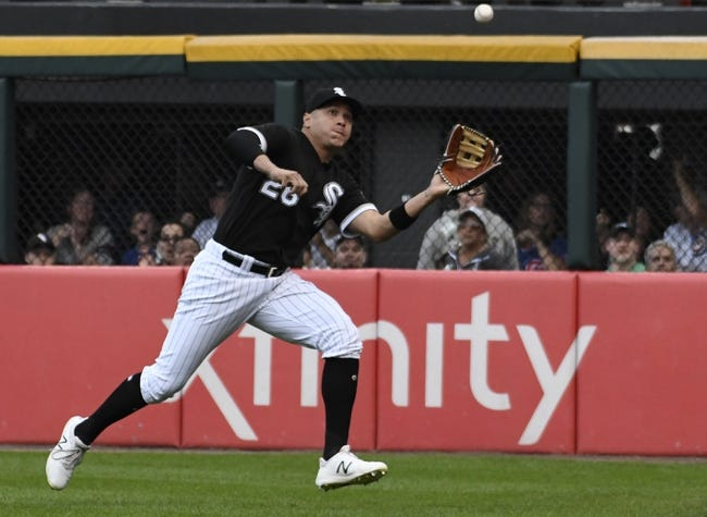 Chicago White Sox vs. Chicago Cubs - 9/22/18 MLB Pick, Odds, and Prediction