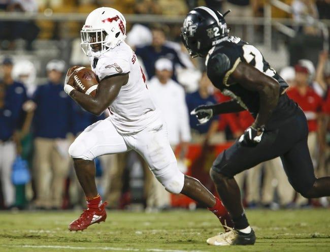 Florida Atlantic vs. Old Dominion - 10/6/18 College Football Pick, Odds, and Prediction