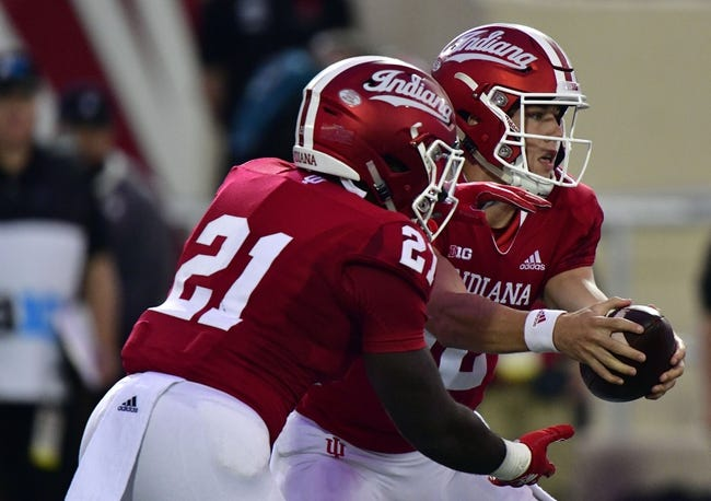 Indiana vs. Iowa - 10/13/18 College Football Pick, Odds, and Prediction