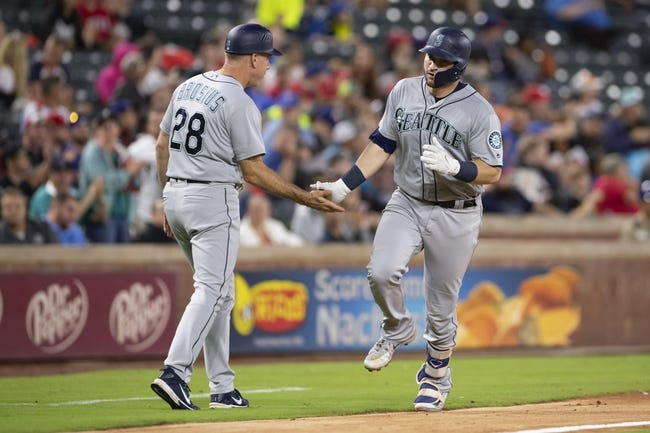 MLB | Seattle Mariners (85-69) at Texas Rangers (65-89)