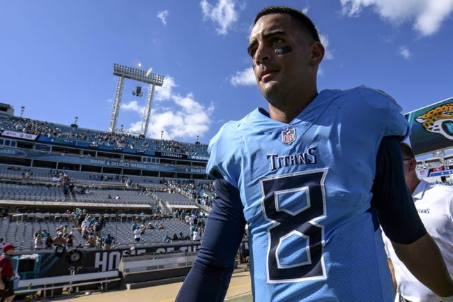 Philadelphia Eagles at Tennessee Titans - 9/30/18 NFL Pick, Odds, and Prediction