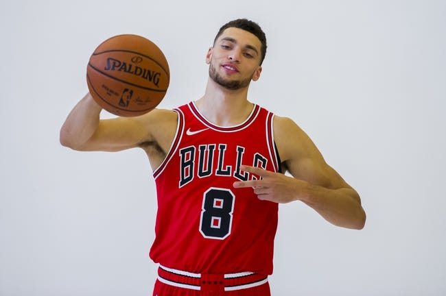 Chicago Bulls vs. Denver Nuggets - 10/12/18 NBA Pick, Odds, and Prediction