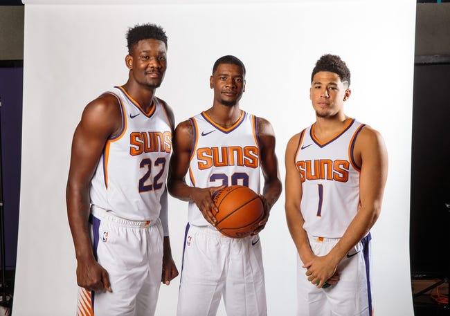 NBA | Sacramento Kings vs. Phoenix Suns