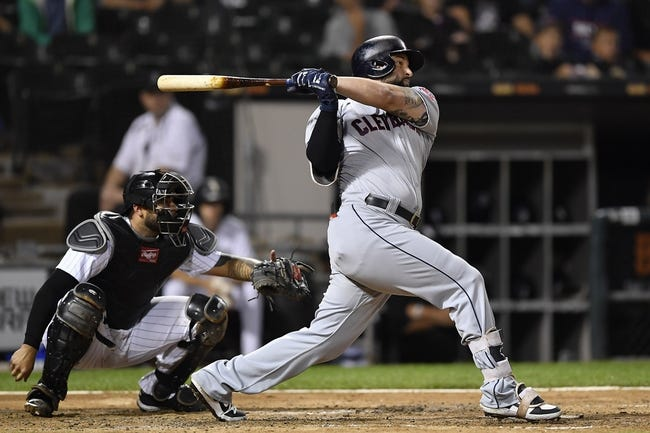 MLB | Cleveland Indians (88-68) at Chicago White Sox (61-95)