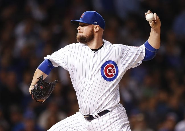 Chicago Cubs vs. Colorado Rockies - 10/2/18 MLB NL Wild Card Pick, Odds, and Prediction