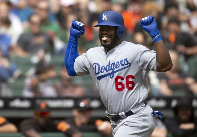 Los Angeles Dodgers vs. Atlanta Braves - 10/4/18 MLB Pick, Odds, and Prediction