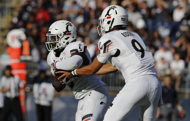 Cincinnati vs. Tulane - 10/6/18 College Football Pick, Odds, and Prediction