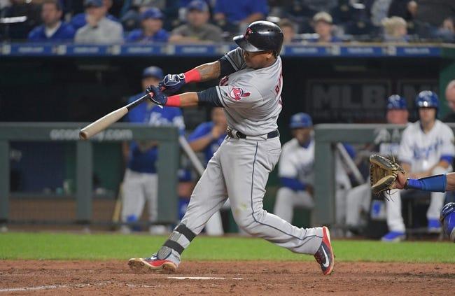 Kansas City Royals vs. Cleveland Indians - 9/30/18 MLB Pick, Odds, and Prediction