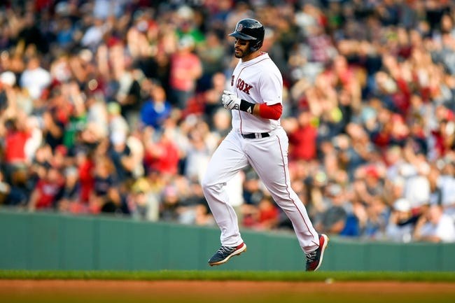 Boston Red Sox vs. New York Yankees - 10/5/18 MLB Pick, Odds, and Prediction