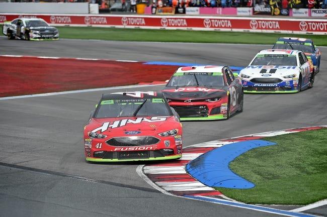1000Bulbs.com 500: NASCAR Preview, Odds, Pick, Predictions, Dark Horses - 10/14/18