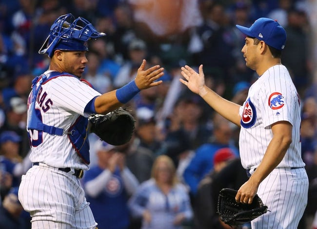 Chicago Cubs vs. Milwaukee Brewers - 10/1/18 MLB Pick, Odds, and Prediction