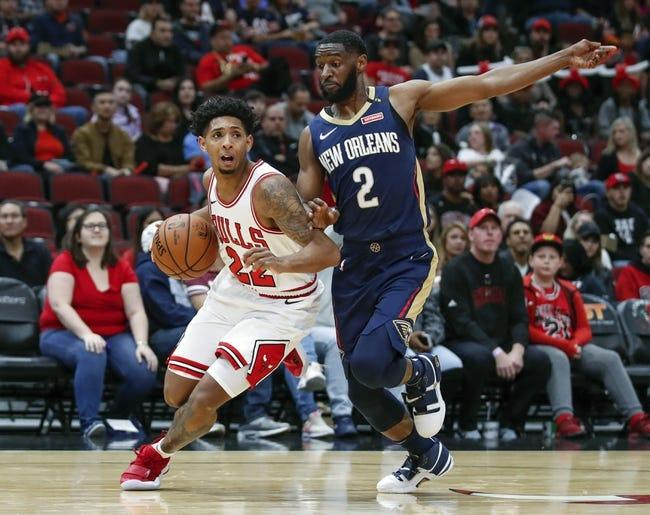 NBA   New Orleans Pelicans vs. Atlanta Hawks