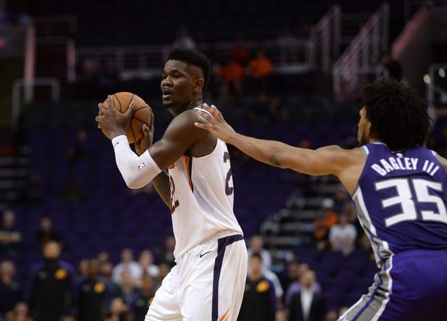 NBA | Sacramento Kings (11-11) at Phoenix Suns (4-19)
