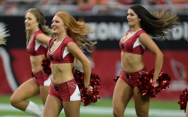 NFL | San Francisco 49ers (1-6) at Arizona Cardinals (1-6)