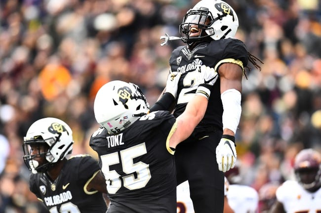 USC vs. Colorado - 10/13/18 College Football Pick, Odds, and Prediction