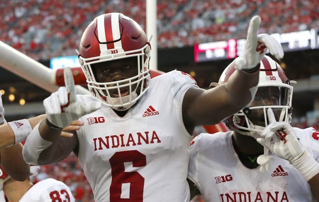 Indiana vs. Purdue - 11/24/18 College Football Pick, Odds, and Prediction