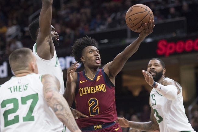 Cleveland Cavaliers vs. Indiana Pacers - 10/8/18 NBA Pick, Odds, and Prediction
