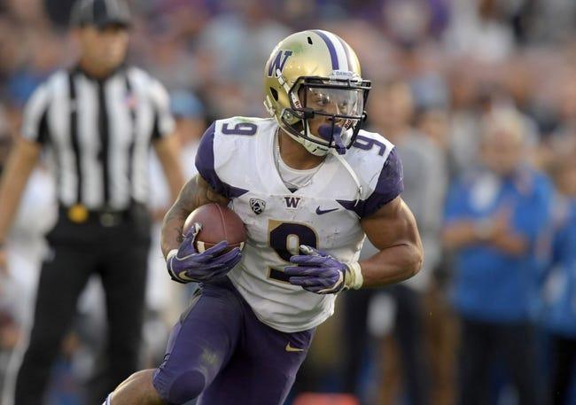 Oregon vs. Washington - 10/13/18 College Football Pick, Odds, and Prediction