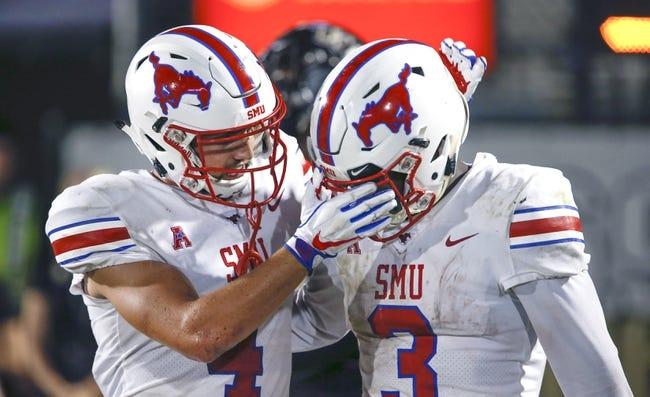 SMU vs. Houston - 11/3/18 College Football Pick, Odds, and Prediction