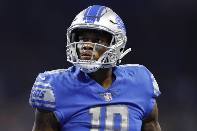 Los Angeles Rams at Detroit Lions - 12/2/18 NFL Pick, Odds, and Prediction