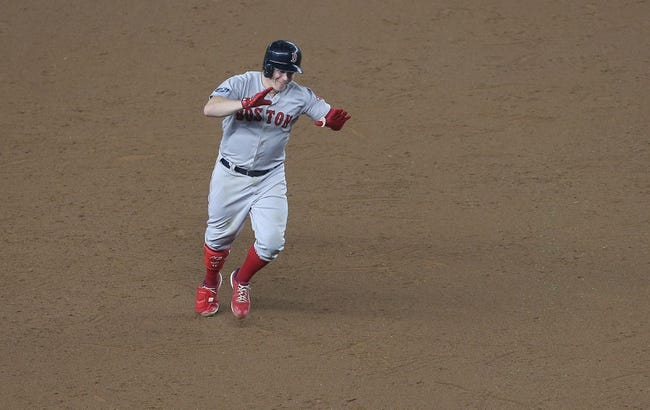 New York Yankees vs. Boston Red Sox ALDS Game Four - 10/9/18 MLB Pick, Odds, and Prediction