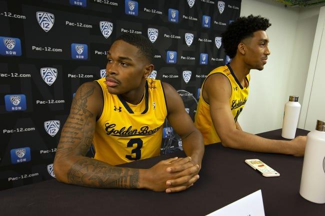 NCAA BB | San Jose State Spartans (3-7) at California Golden Bears (4-6)