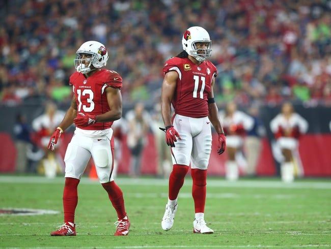 NFL | Denver Broncos (2-4) at Arizona Cardinals (1-5)