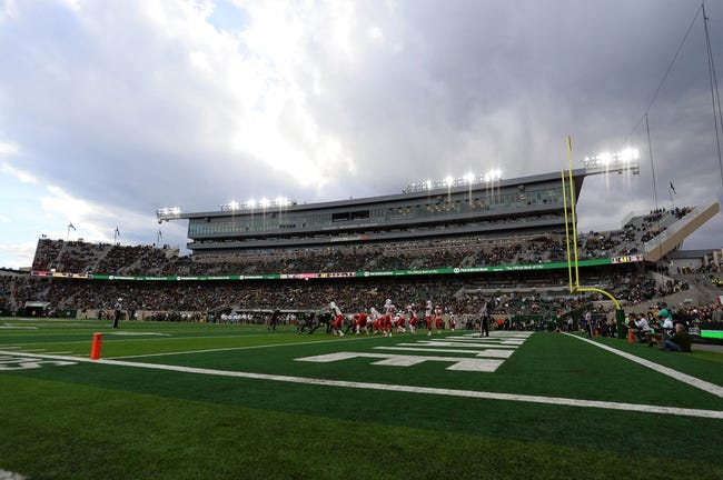 CFB | New Mexico State Aggies (2-6) at Texas State Bobcats (1-6)