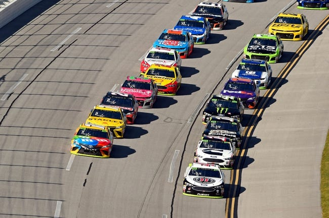 Hollywood Casino 400: NASCAR Preview, Odds, Pick, Predictions, Dark Horses - 10/21/18