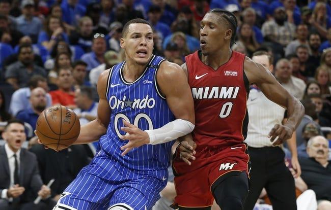 NBA | Orlando Magic (11-12) at Miami Heat (9-13)