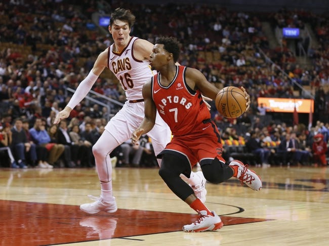 Cleveland Cavaliers vs. Toronto Raptors - 12/1/18 NBA Pick, Odds, and Prediction