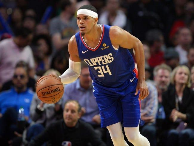 Oklahoma City Thunder vs. Los Angeles Clippers - 10/30/18 NBA Pick, Odds, and Prediction
