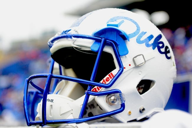 Pittsburgh vs. Duke - 10/27/18 College Football Pick, Odds, and Prediction