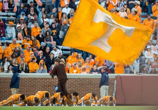 South Carolina vs. Tennessee - 10/27/18 College Football Pick, Odds, and Prediction